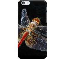 Magic Sparkly Dragon iPhone Case/Skin