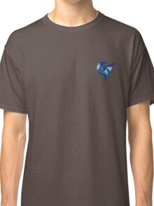 #TeamMystic Icon Classic T-Shirt
