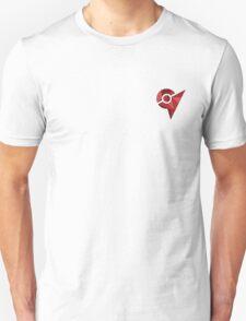 #TeamValor Icon Unisex T-Shirt
