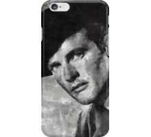 Roger Moore Hollywood Actor iPhone Case/Skin