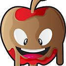 Kandy Apple by swiftyspade