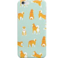 Dogue iPhone Case/Skin