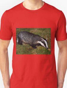 Badger..............Dorset UK Unisex T-Shirt