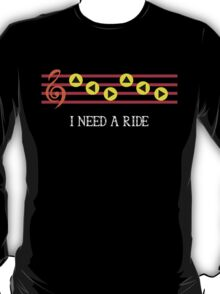Epona's song T-Shirt
