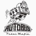 Autobus by BigDog1