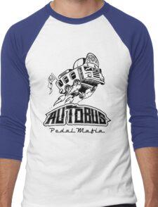 Autobus Men's Baseball ¾ T-Shirt