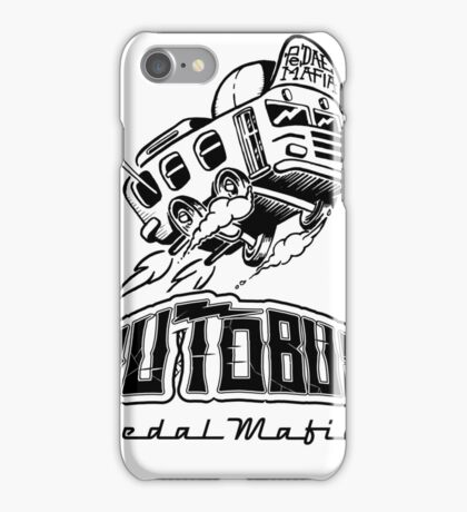 Autobus iPhone Case/Skin