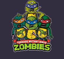 Teenage Mutant Ninja Zombies Unisex T-Shirt