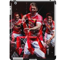 Manchester United Player Devil iPad Case/Skin