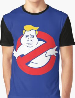 trump buster Graphic T-Shirt