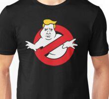 trump buster Unisex T-Shirt