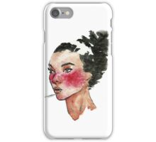 High Colour iPhone Case/Skin