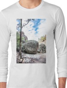 The Rocks Long Sleeve T-Shirt