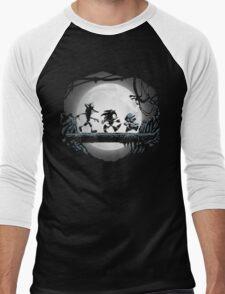 Gaming Matata Men's Baseball ¾ T-Shirt