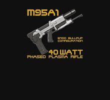Terminator M95A1 Plasma Rifle Unisex T-Shirt