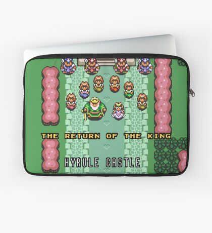 LTTP - The Return of the King Laptop Sleeve
