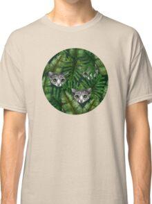 Jungle Kittens Classic T-Shirt