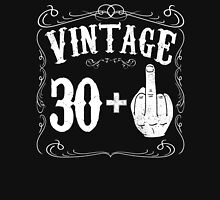 Vintage middle finger salute 31st birthday gift funny 31 birthday 1985 Unisex T-Shirt