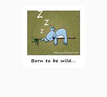 Koala - Born To Be Wild Unisex T-Shirt