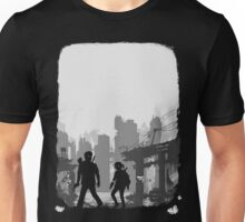 The Last of Us : Limbo edition Unisex T-Shirt