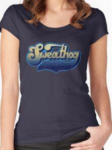 Sweathog Women's Fitted Scoop T-Shirt