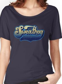 Sweathog Women's Relaxed Fit T-Shirt