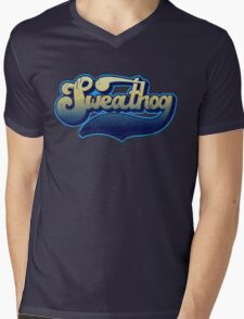 Sweathog Mens V-Neck T-Shirt
