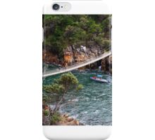 STORMS RIVER iPhone Case/Skin