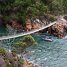 STORMS RIVER by Mugsy
