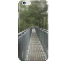 Above the Trees iPhone Case/Skin
