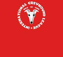 The International Greyhound League Unisex T-Shirt
