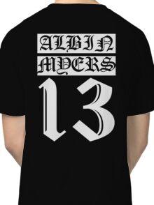 ALBIN MYERS 13 Classic T-Shirt