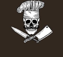 Chef Boy Are Dead Unisex T-Shirt
