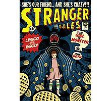 Stranger Tales Photographic Print