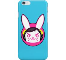 Dva iPhone Case/Skin