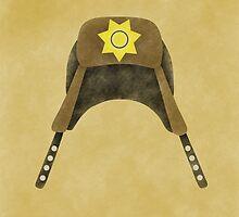 Fargo Sheriff Marge Gunderson by YoPedro