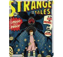 Stranger Tales iPad Case/Skin