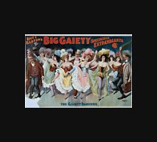 Performing Arts Posters Rice and Bartons Big Gaiety Spectacular Extravaganza Co 0312 Unisex T-Shirt