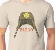 Fargo Sheriff Marge Gunderson Unisex T-Shirt