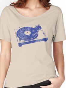 Bandana Records Women's Relaxed Fit T-Shirt