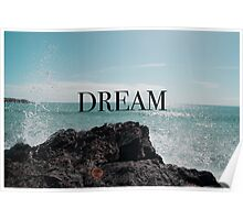 Dream Beach  Poster