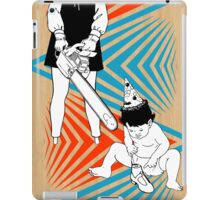 Dismember Where You Came From iPad Case/Skin
