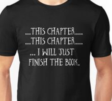 Funny Book Lovers Gift, Reading Lovers Unisex T-Shirt