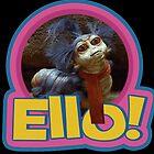 Ello! by pinestopalms