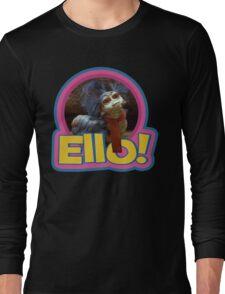Ello! Long Sleeve T-Shirt