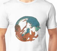 Australi Logo Unisex T-Shirt