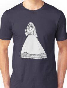 Here Comes the Corpse Bride Unisex T-Shirt