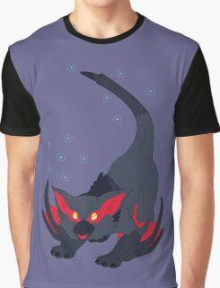 Chibi Nargacuga Graphic T-Shirt