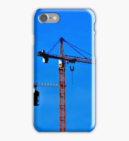 Imagine Their View iPhone Case/Skin