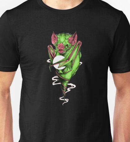 Candy Bat Unisex T-Shirt